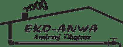 Eko-anwa logo black